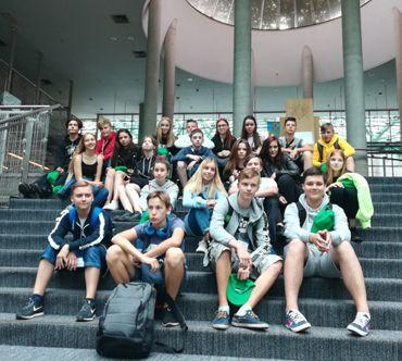 Letnia Szkoła Liderów czyli wakacyjne obozy edukacyjne w Motyczu Leśnym