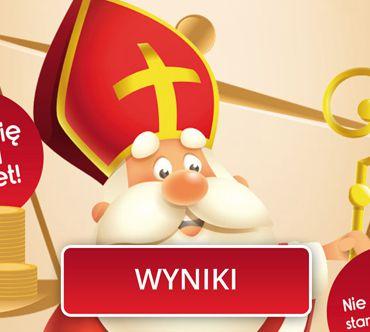 Ile waży Św. Mikołaj 2019? - wyniki